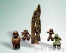 Wood myth